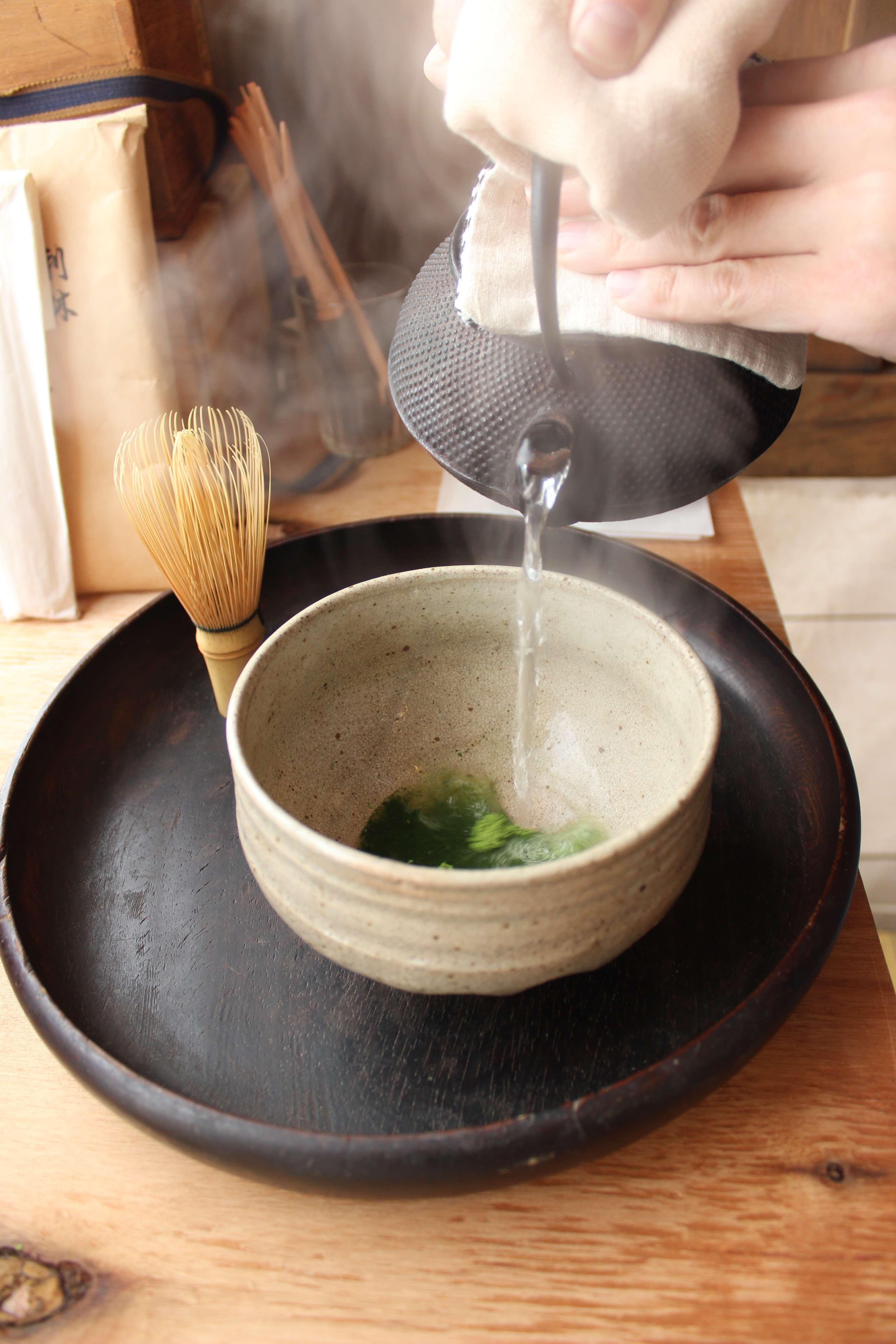 茶とお菓子3